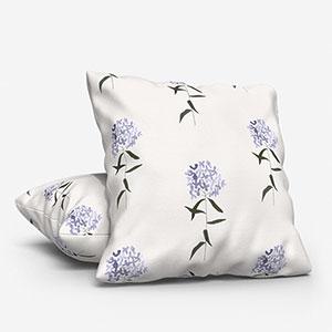 Sonova Studio Flora Bloom Lilac Cushion