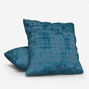 Alessia Teal Cushion