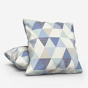 Brio Denim Cushion