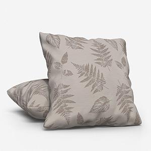 Foliage Pebble Cushion