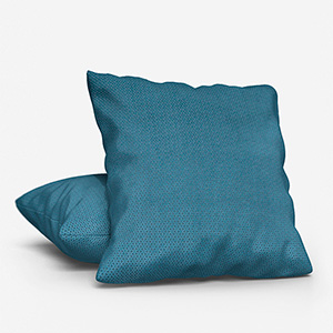 Loreto Teal Cushion