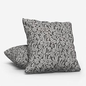 Studio G Marbury Charcoal Cushion