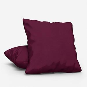 Accent Plum Cushion