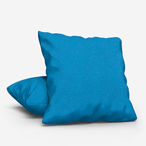 Touched By Design Levante Cornflower Cushion