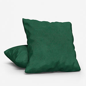 Touched By Design Manhattan Forest Green Cushion