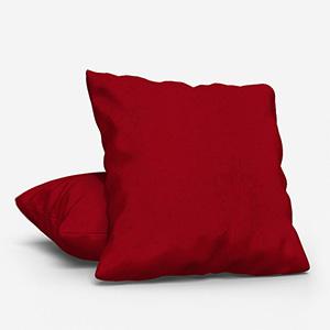 Panama Red Cushion