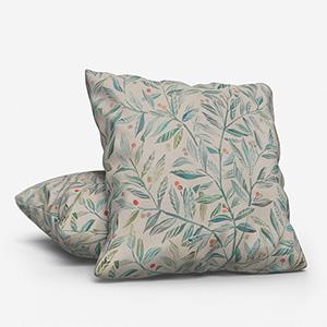 Voyage Torquay Pomegranate Cushion