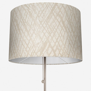 Ashley Wilde Vittata Linen Lamp Shade