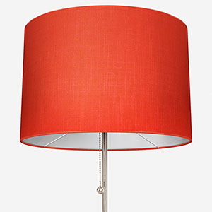 Camengo Newton Orange Lamp Shade