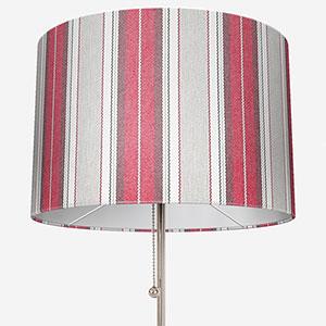 Camengo William Rouge Lamp Shade