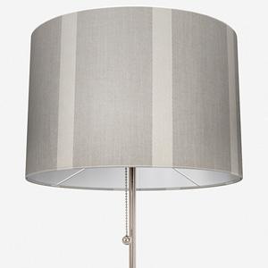Ohio Tissus Rayure Beige Lamp Shade