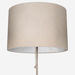 Tissus Manosque Slow Beige Lamp Shade