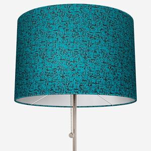 Tissus Paso Doble Uni Canard Lamp Shade