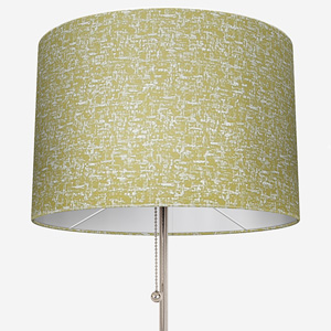 Tissus Paso Doble Uni Kiwi Lamp Shade