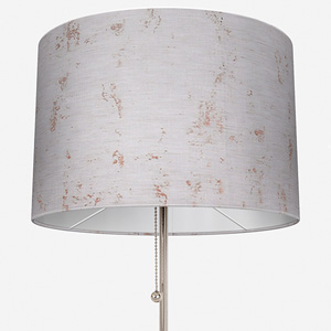 Voile Eclat Cuivre Lin Lamp Shade