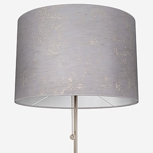 Voile Eclat Or Lin Lamp Shade