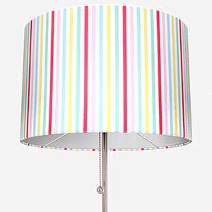 Cath Kidston Mid Stripe Candy Lamp Shade