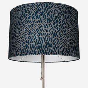 Clarke & Clarke Corallino Kingfisher Lamp Shade