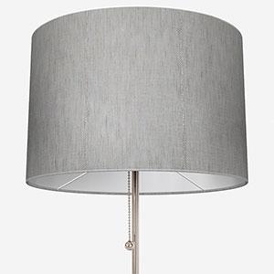 Clarke & Clarke Corrado Sheer Pebble Lamp Shade