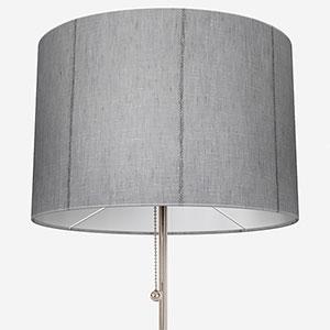 Clarke & Clarke Corrado Sheer Pewter Lamp Shade