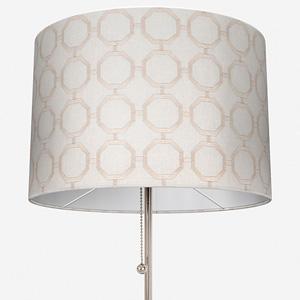 Glamour Linen Lamp Shade