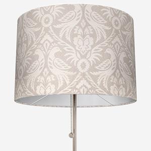 Clarke & Clarke Harewood Linen Lamp Shade