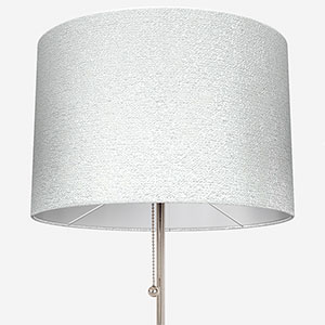 Clarke & Clarke Oro Silver Lamp Shade
