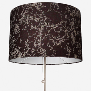 Pietra Charcoal Gold Lamp Shade