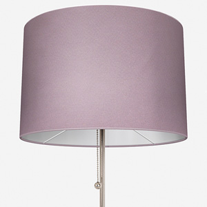 Spectrum Mauve Lamp Shade