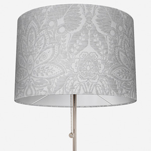 Waldorf Silver Lamp Shade