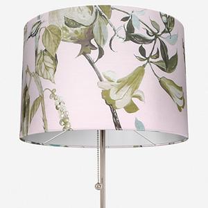 Edinburgh Weavers Kensington Blush Lamp Shade