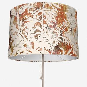 Edinburgh Weavers Oasis Autumn Lamp Shade