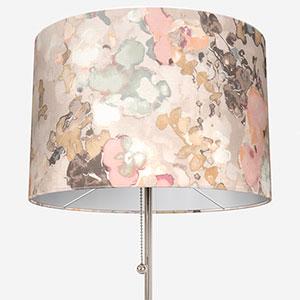 Edinburgh Weavers Utopia Blush Lamp Shade
