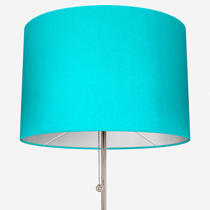 Fryetts Accent Teal Lamp Shade