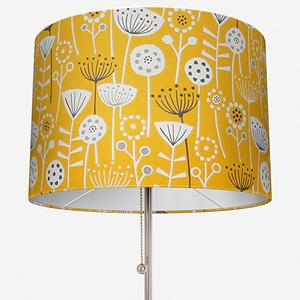 Bergen Ochre Lamp Shade