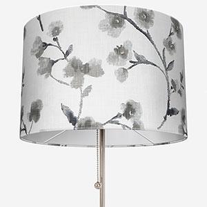 Como Grey Lamp Shade