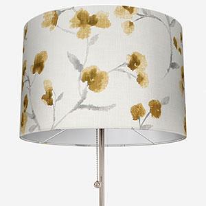 Como Ochre Lamp Shade