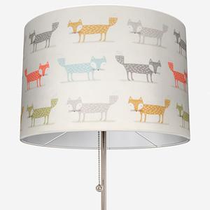 Foxy Fox Lamp Shade