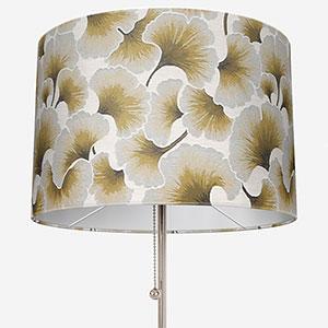 Fryetts Gingko Olive Lamp Shade