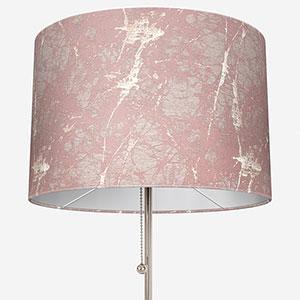 Fryetts Lava Rose Gold Lamp Shade