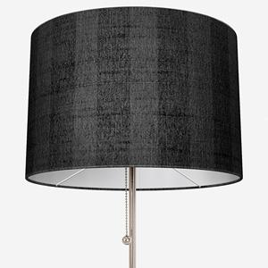Mono Stripe Black Lamp Shade