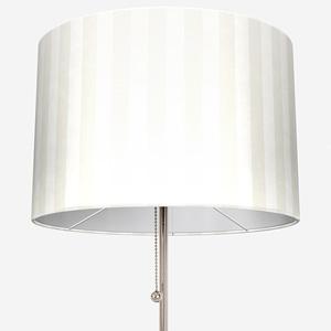 Fryetts Mono Stripe White Lamp Shade