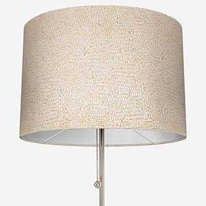 Fryetts Serpa Ochre Lamp Shade