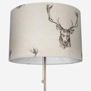 Fryetts Stag Grey Lamp Shade