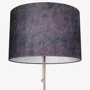 Velvet Midnight Lamp Shade