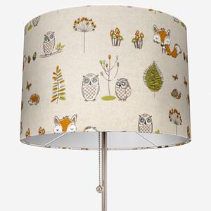 Woodland Fox Multi Lamp Shade