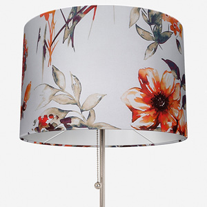 Catalina Cinnamon Lamp Shade