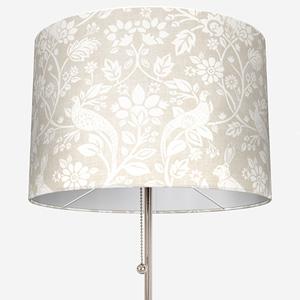 Heathland Linen Lamp Shade