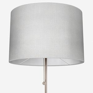 Linen Pebble Lamp Shade