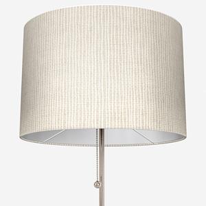 Pinstripe Stone Lamp Shade